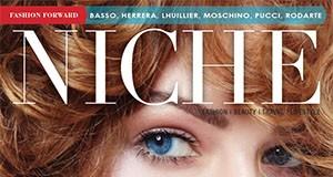 Spring fashion NICHE magazine