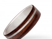 Perfect Wedding Band For a Man