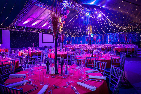 Why Now Is The Time To Organise Your Christmas Party