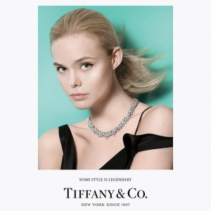 """61644b051effc TIFFANY & CO. PRESENTS """"SOME STYLE IS LEGENDARY"""" -"""